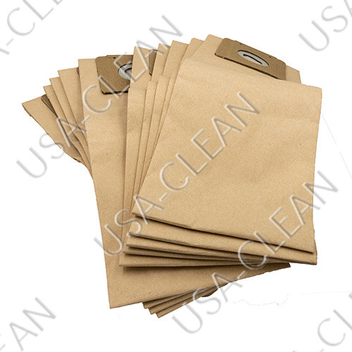 Paper vacuum bag (pkg of 10) 273-3566