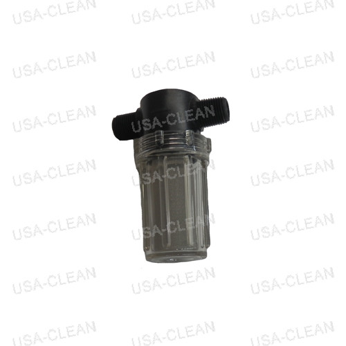 Solution filter assembly 173-1089