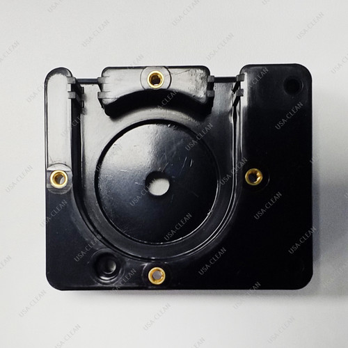 Peristaltic Pump Block (Black) 350-0240