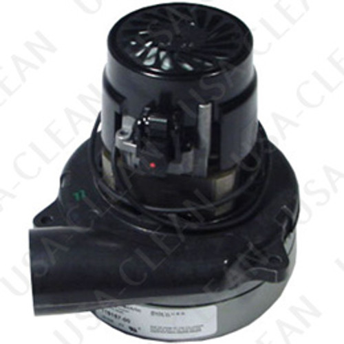 24V 2 stage vacuum motor tangential 991-1203