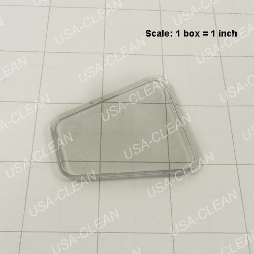 Replacement window for hand tool 275-6064