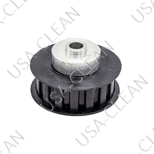 Brush pulley 175-4321