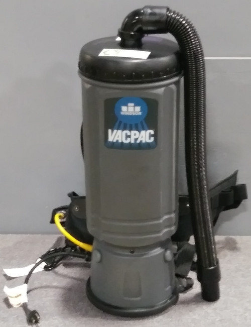 WINDSOR VAC PAC