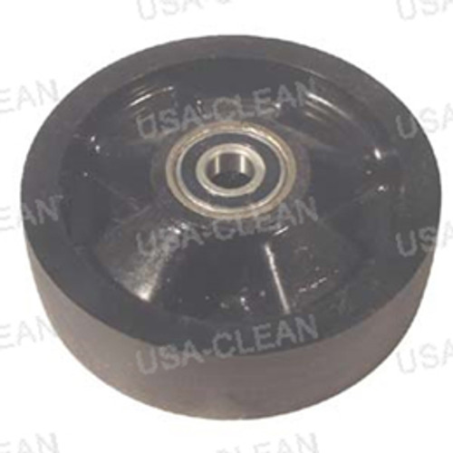 Steer wheel assembly ultra-poly 20mm bearing ID 151-0006