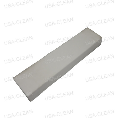 Front battery spacer 175-2128