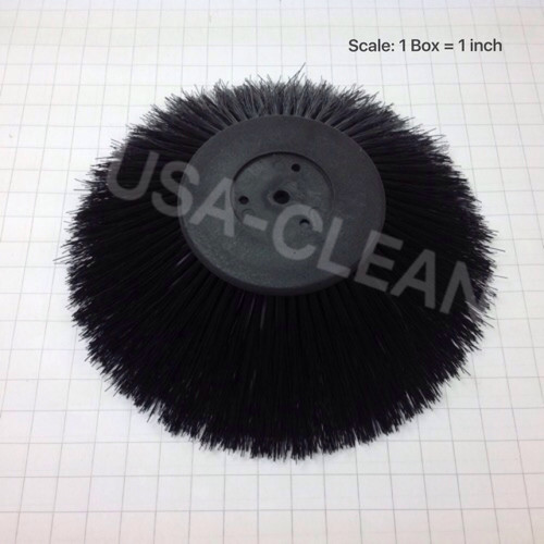 Standard side brush 175-3861