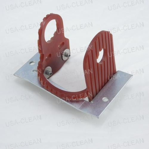 Pump holder assembly 192-0656