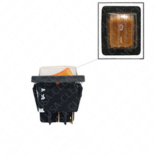 Lighted switch 203-0698