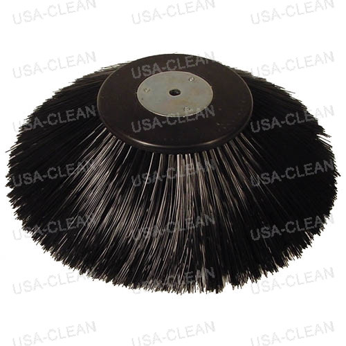 Complete side brush 203-3110