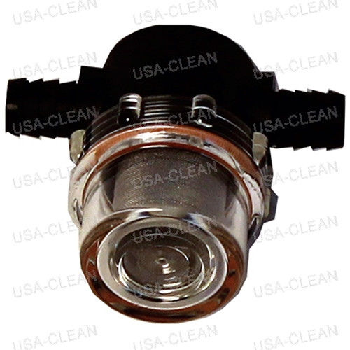Solution screen filter assembly 206-3192