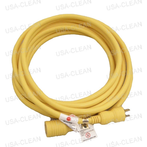 12/3 extension cord 25 foot 209-0097