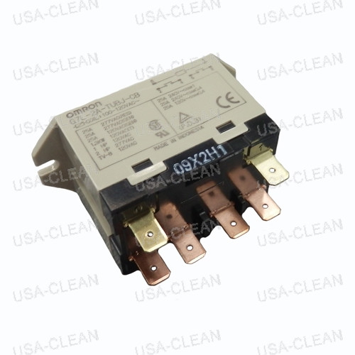 Heavy duty relay 216-0017