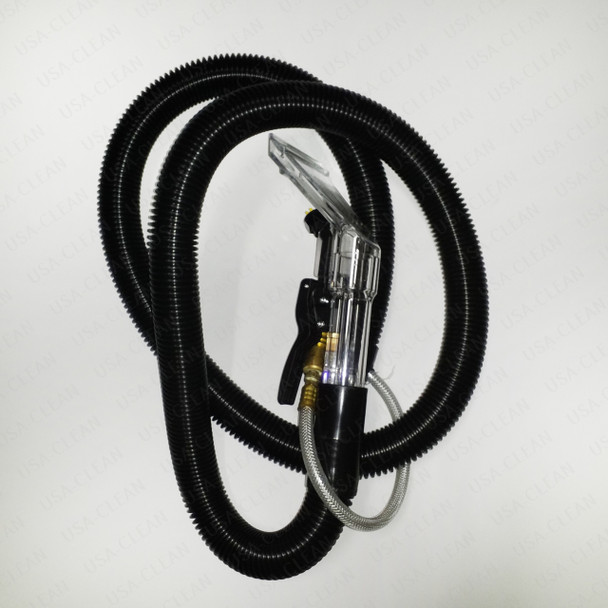 Hose assembly with hand tool complete internal 228-4015