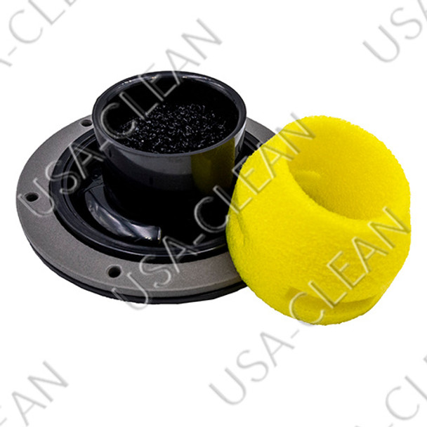 Spotter cap and float assembly 228-4058