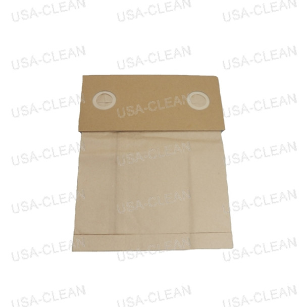 Paper dust bags circle hole (pkg of 10) 230-0004
