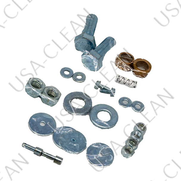 Shoe linkage hardware kit 272-7313