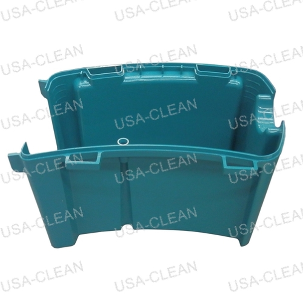 Dust control base (teal) 275-5414