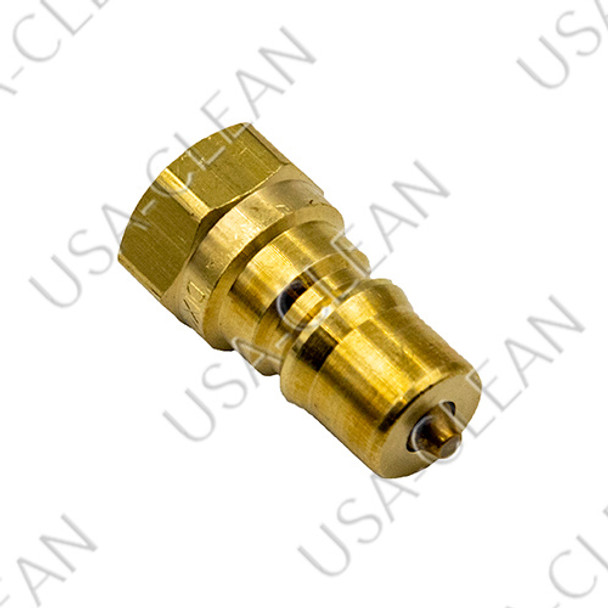 Male coupling 275-6360