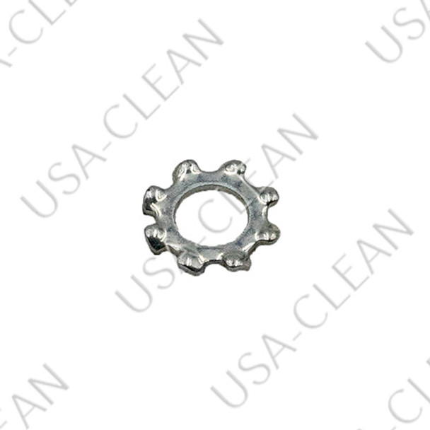 Washer M3 tooth 278-0089
