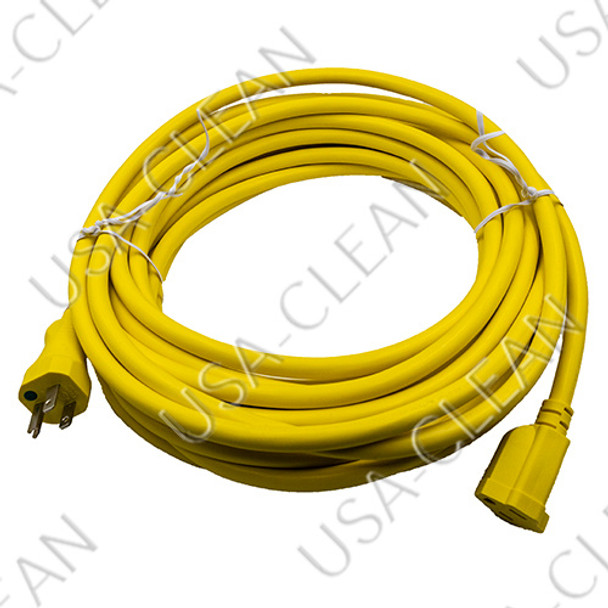 15amp extension cord (pkg of 2) 275-6363