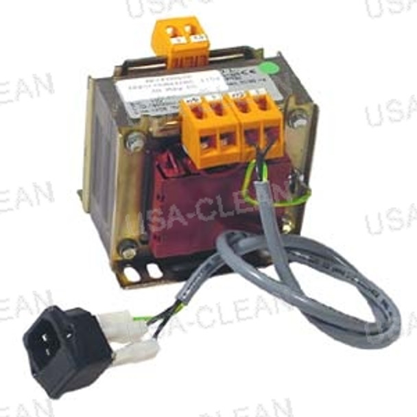 Battery charger/transformer 203-3182