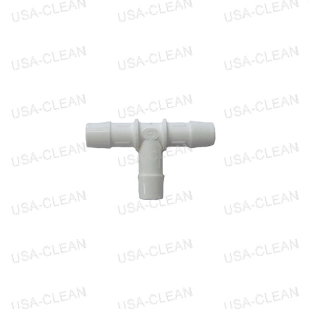 1/2 inch barbed tee 202-0332