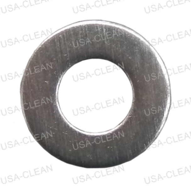Washer 3/8 SAE flat stainless steel 999-9128