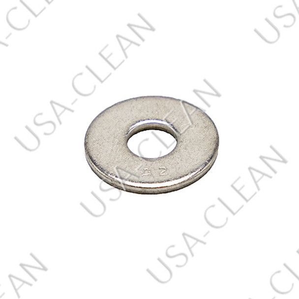 Washer M6 flat fender stainless steel 999-1803