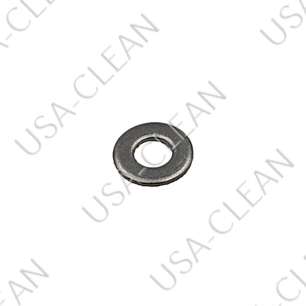 Washer M3 flat stainless steel 999-1521