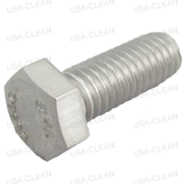 Bolt 3/8-16 x 1 hex head stainless steel 999-0562