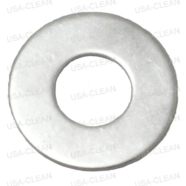 Washer 1/2 x 1/4 flat stainless steel 999-0559