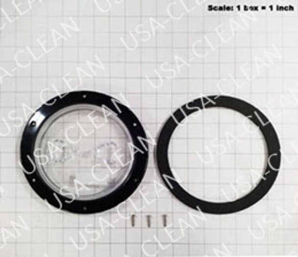 Tank lid and ring 202-0234