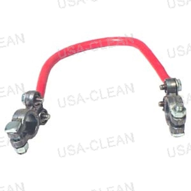 Battery jumper cable 189-0113
