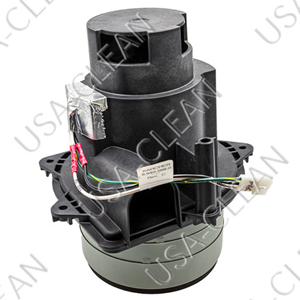 120V vacuum motor assembly 273-8539