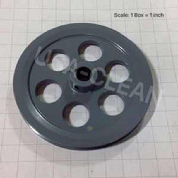 Pulley 8.8 x 1 160-0135