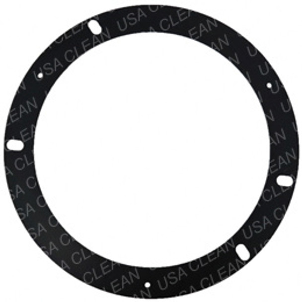 Filter cage support ring for 17HP (converts 3 tab/4 tab) 160-0297