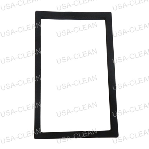 Dust box cover gasket 175-4017
