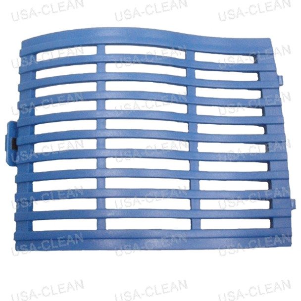 Exhaust filter cover 173-5240