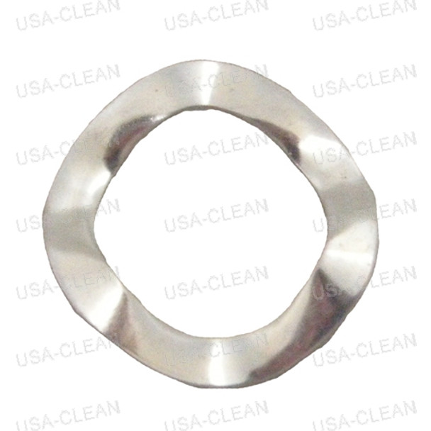 Washer 1/2 compression zinc plated 175-0293