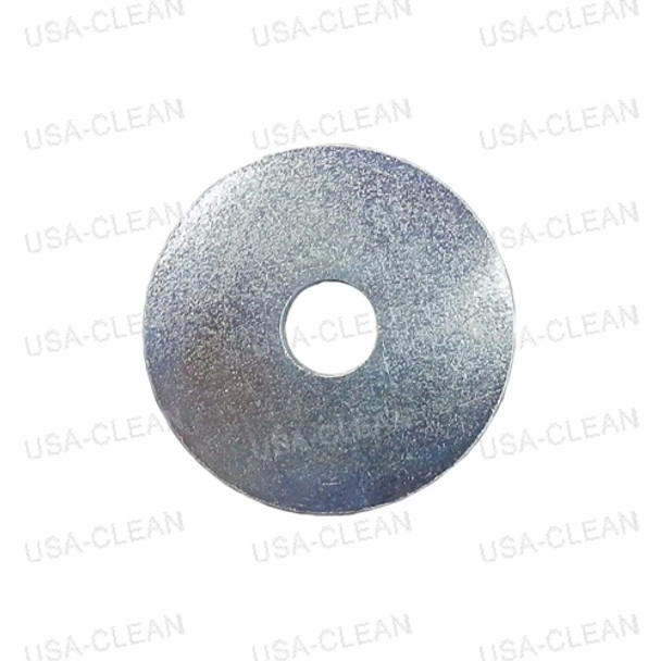 Washer .53 steel plated 175-2274