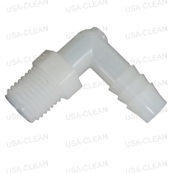 90 degree elbow fitting 175-2844