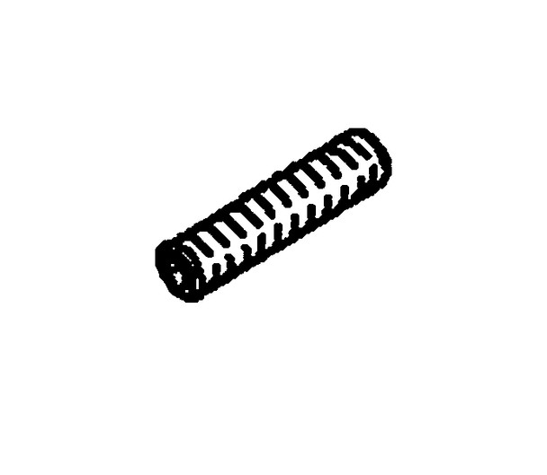 Screw M8 x 35mm set 175-4271