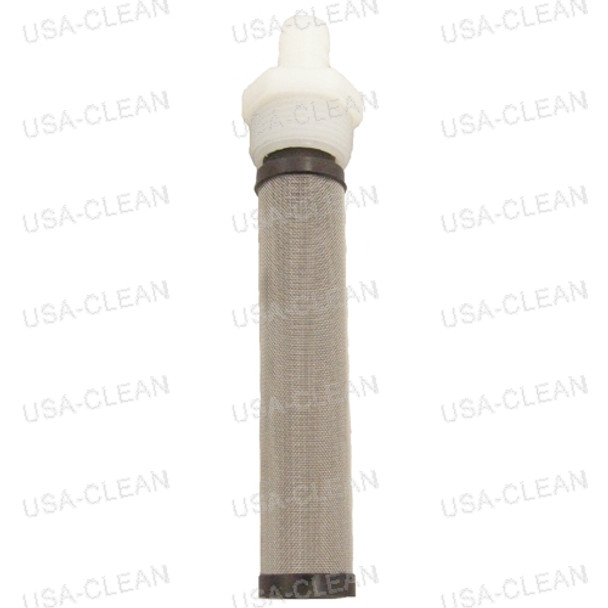 Screen kit with barb 172-0260
