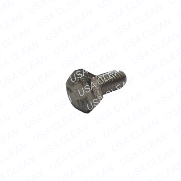 Bolt 1/4-20 x 5/8 hex head stainless steel 999-0633