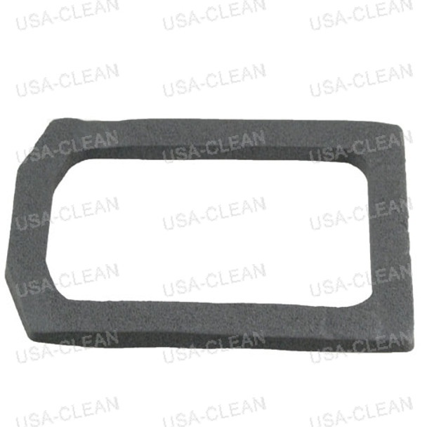 Recovery lid gasket 275-9123