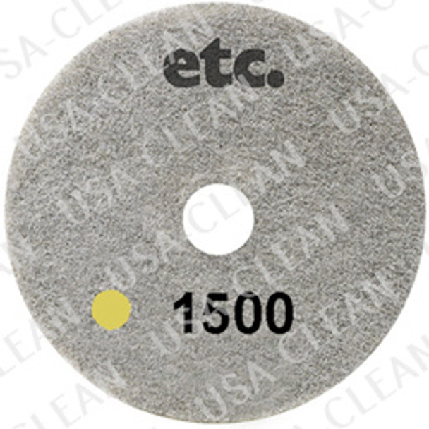 10 inch Diamond by Gorilla 1500 Grit (pkg of 2) 255-9518