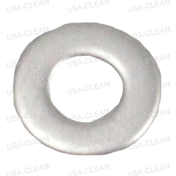 Washer #8 SAE flat stainless steel 999-0266