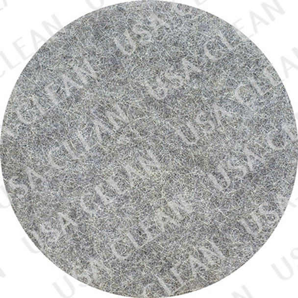 16 inch Heat concrete bonding pad (pkg of 5) 255-1665