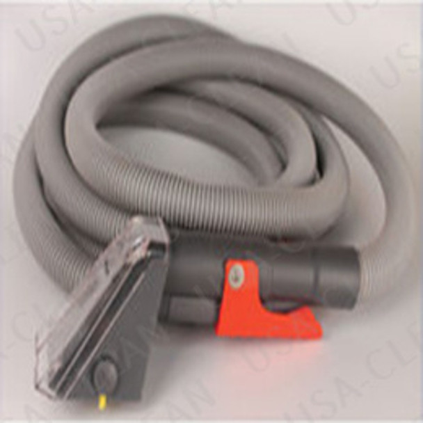 Upholstery tool with hose assembly 238-5035