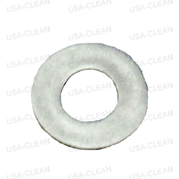 Washer 1/4 x 5/8 SAE flat stainless steel 999-0335